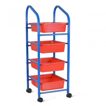 WP-B4 DEXI Trolley Blue (Item No : G05-289)