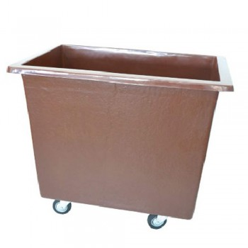Fiberglass Laundry Trolley-FGLT-512/FG (Item No: G01-221)