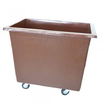 Fiberglass Laundry Trolley-FGLT-512/FG (Item No: G01-221)