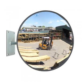 S.Steel Outdoor Convex Mirror 800mm (Item No:F14-07)