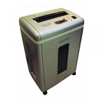 Biosystem Platinum III Shredder