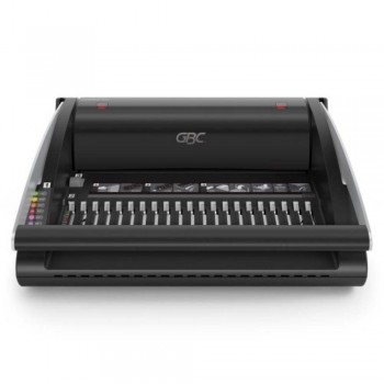 GBC CombBind 200 - Office Plastic Comb Binding Machine (20 Sheets) (Item No: G07-24) A7R1B42