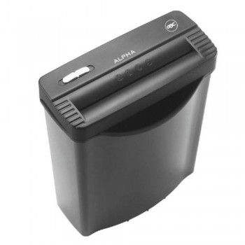 GBC Alpha Ribbon Straight Cut Shredder (Item No: G07-02) A7R1B26