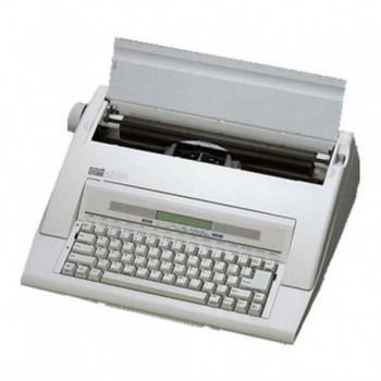 NAKAJIMA AX-160 Electronic Typewriter
