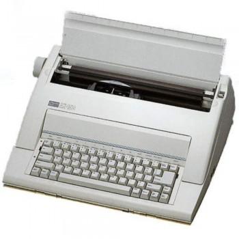 NAKAJIMA AE610 ELECTRONIC TYPEWRITTER