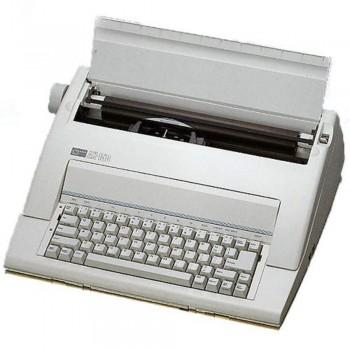 Nakajima AX-150 Portable Electronic Typewriter