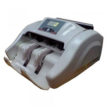 UMEI Note Counting Machine EC38UV - 800 Notes per Min - 100 Notes Capacity (Item No: G08-01)