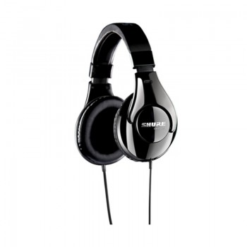 Shure SRH240A-A Professional Headphones