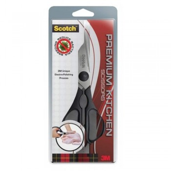 3M Scotch Premium Kitchen Scissors