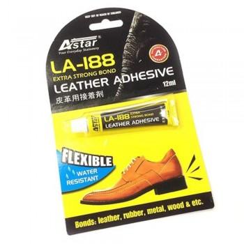 ASTAR Leather Adhesive LA188 — 12ml