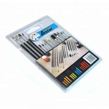 Astar 503-15 Artist Brush