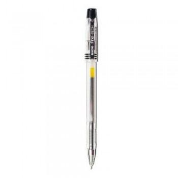 Buncho Fine Tech 0.4mm Gel Pen-Black