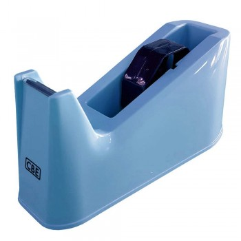 CBE 22333 Tape Dispenser Big - Blue