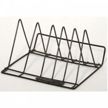 CBE 819 - Wire Book Holder (Item No: B10-33) A1R5B59