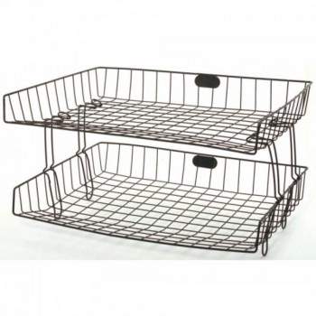 CBE 822 - Wire Document Tray (Item No: B10-36) A1R5B61