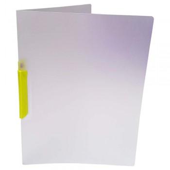 CBE 01907 Report File (A4) Yellow