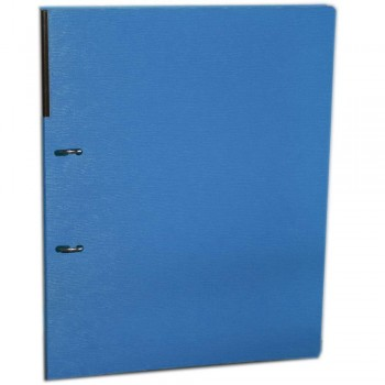 CBE 2D622 2-D PP Ring File (A4) BLUE