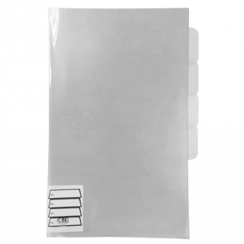 CBE 803F PP Document Holder (F4)-white (Item No: B10-101) A1R3B146