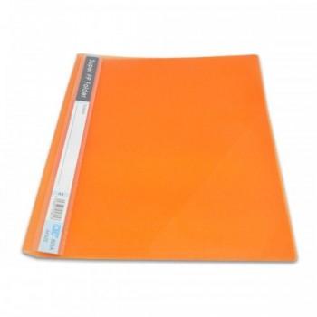 CBE 805A PP Management File - A4 size Orange (Item No: B10-06 O) A1R3B159