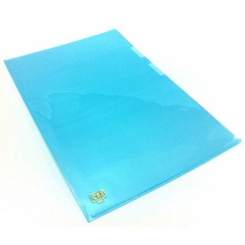 CBE 9002 Document Holder F4 - Blue (Item No: B10-09 BL) A1R3B172