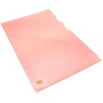 CBE 9002 Document Holder F4 - Red (Item No: B10-09 R) A1R3B172
