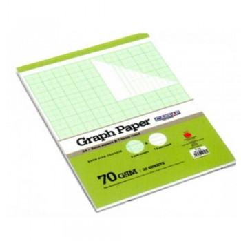 Campap Graph Paper 30S' (CA4796)