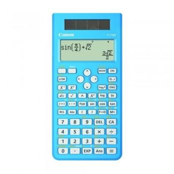 Canon F-718S-BL Scientific Calculator (Blue)
