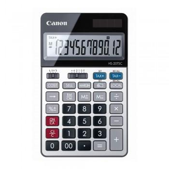 Canon HS-20TSC 12 Digits Desktop Calculator