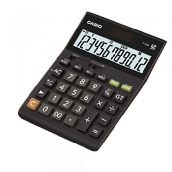 Casio Tax & Exchange Calculator D-120B