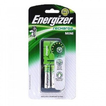 Energizer Mini Charger Recharges (Item No: B06-09) A1R2B222