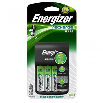Energizer Base Battery Charger 1300mAh CHVC4