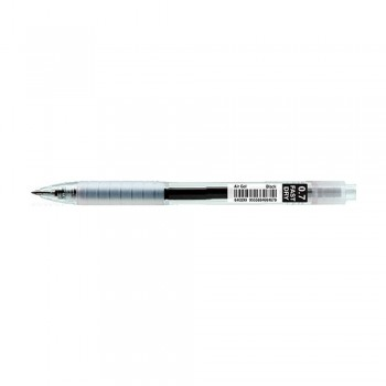 Faber Castell Air Gel Pen 0.7mm Black (640299)