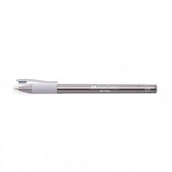 Faber Castell CX Plus 0.4mm Ball Pen Black (540699)