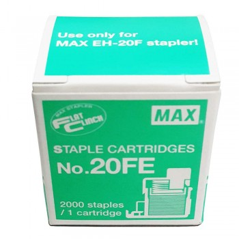 MAX EH-20FE Staple Cartridges (Item No: B07-45)