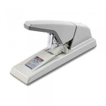 Max Flat Clinch Stapler HD-3DF - Grey (Item No: B07-38C) A1R2B261