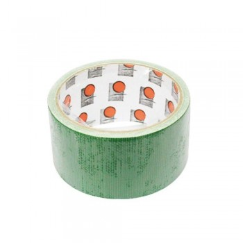 Binding Tape or Cloth Tape - 48mm, Green