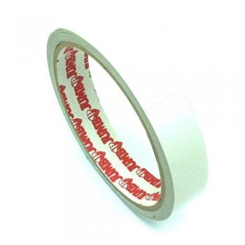 Double-sided Tissue Tape - 18mm x 10m (Item No: B02-06 DBT18X10) A1R1B76