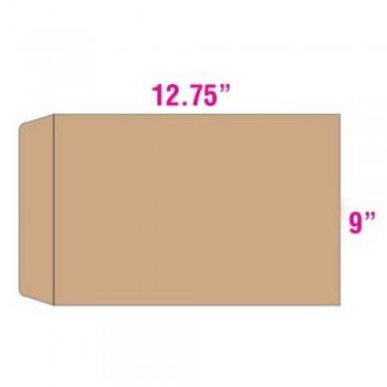 Brown Envelope - Manila - 9-inch x 12.75-inch