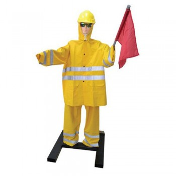 Road Safety Mannequin