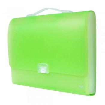 8702 Expanding File (Green)
