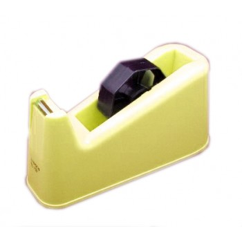 SAMSON Tape Dispenser TC-707 Yellow ( ITEM NO : B12-30 )