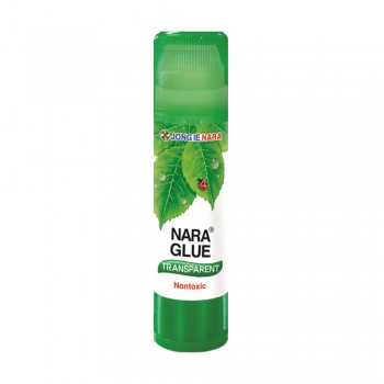 Jong Ie Nara Glue Stick Transparent 25g
