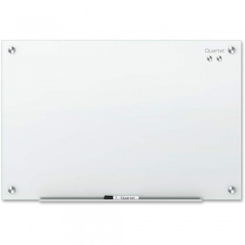 Quartet G4836W Glass Marker Board (Item No: G03-20)