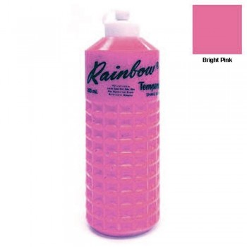 Tempera Paste - Normal - Pink (Item No: B05-66 TP-OR) A1R2B201