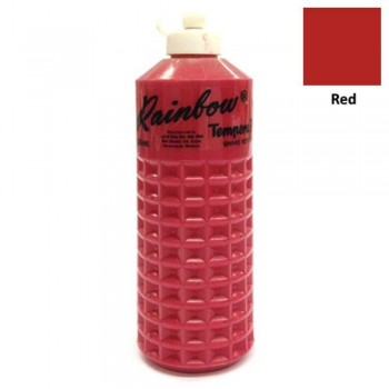 Tempera Paste - Normal - Red (Item No: B05-66 TP-RD) A1R2B201