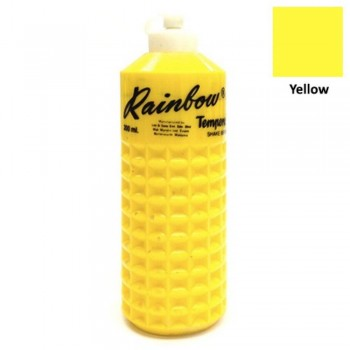 Tempera Paste - Normal - Yellow (Item No: B05-66 TP-YL) A1R2B201