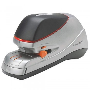 Rexel Optima 40 Electric Stapler - 40 sheets Capacity (Item No: G11-05)