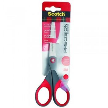 Scotch Precision Scissors — 7-Inches SCOTCH-1447 (Item No: B12-06) A1R3B78