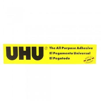 UHU All Purpose 125ML (Item No: B04-01 G125ML) A1R2B98