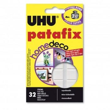 UHU Patafix Home Deco Glue Pads  (Item No: B04-28) A1R2B124